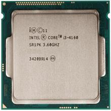 Intel Core i3-4160 3.6GHz LGA 1150 Haswell TRAY CPU
